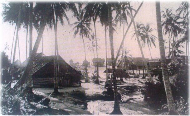 Tanjung Tokong Malay Village
