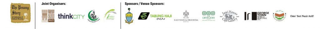 Hajj Conference sponsors logo