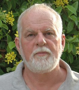 Stewart Henchie