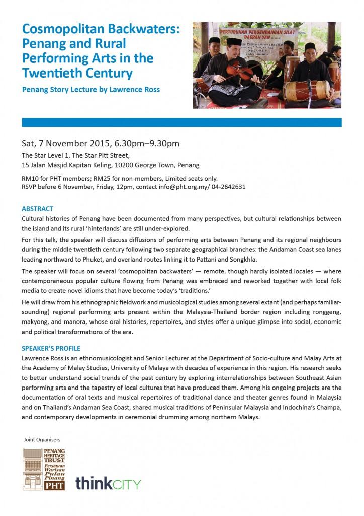 Penang story 7 Nov_poster