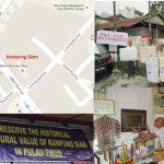 Kg Siam Site Visit