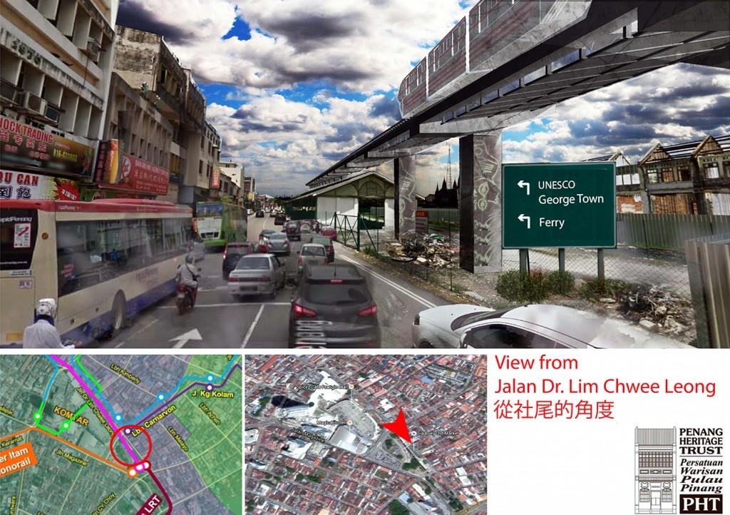 Jalan Dr Lim Chwee Leong