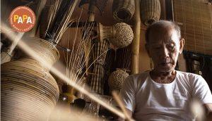 2nd PAPA Workshop 2016 - Rattan Weaving @ PAPA Workshop | George Town | Pulau Pinang | Malaysia