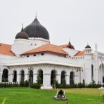 KapitanKeling Mosque