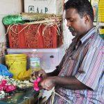 indian florist