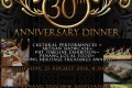 Penang Heritage Trust 30th Anniversary Dinner