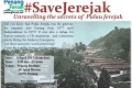 #SaveJerejak : Unravelling the Secrets of Pulau Jerejak