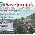 Save Jerejak