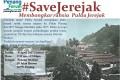 #SelamatkanJerejak: Membongkar Rahsia Pulau Jerejak